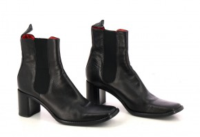 Bottines / Low Boots FREE LANCE Chaussures 38.5