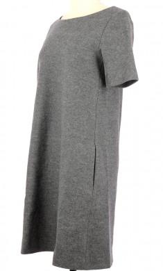 Vetements Robe PABLO DE GERARD DAREL GRIS