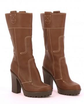 Bottes YVES SAINT LAURENT Chaussures 38