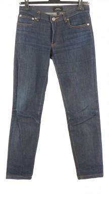Jeans A.P.C. Femme W25