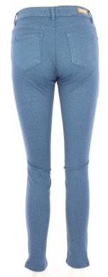 Vetements Jeans BEST MOUNTAIN BLEU