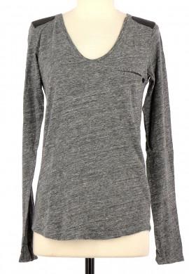 Tee-Shirt IKKS Femme FR 40
