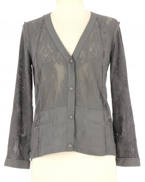 Blouse THE KOOPLES Femme S