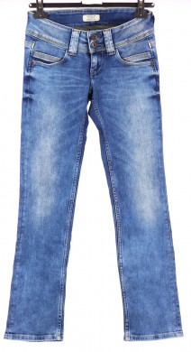 Jeans PEPE JEANS Femme W25