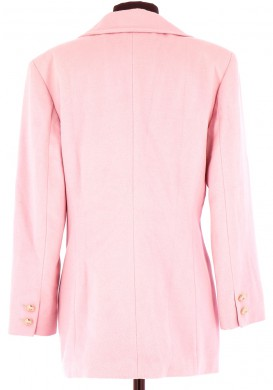 Vetements Veste / Blazer LOUIS FERAUD ROSE