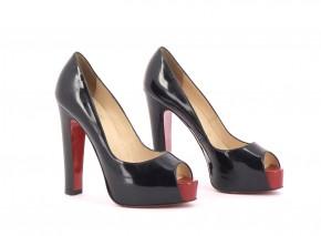 Escarpins CHRISTIAN LOUBOUTIN Chaussures 36.5