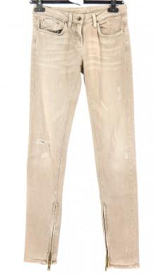 Jeans SANDRO Femme FR 34