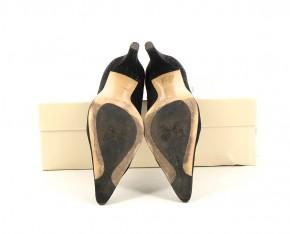 Chaussures Escarpins ELIZABETH STUART NOIR