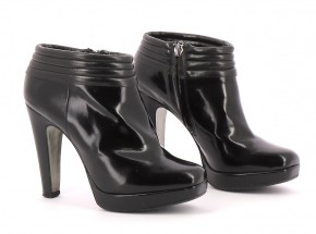 Bottines / Low Boots HUGO BOSS Chaussures 37