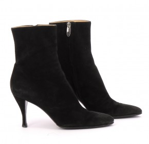 Bottines / Low Boots SERGIO ROSSI  Chaussures 38