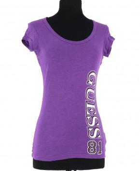 Tee-Shirt GUESS Femme XS