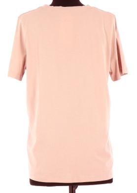 Vetements Tee-Shirt COS ROSE