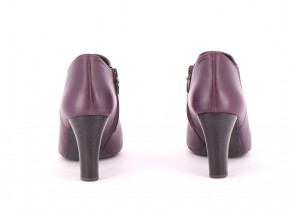 Chaussures Bottines / Low Boots GEOX VIOLET