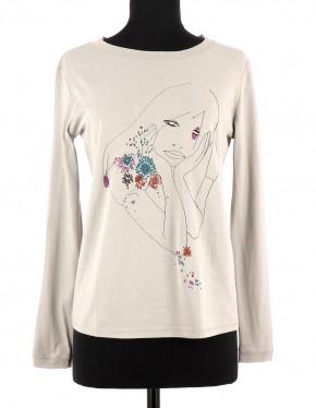 Tee-Shirt IRO Femme FR 34