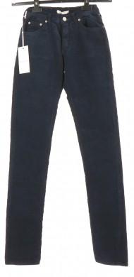 Pantalon BISCOTE Femme FR 36