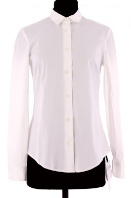 Vetements Chemise RED VALENTINO BLANC