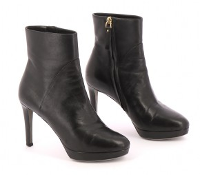 Bottines / Low Boots SERGIO ROSSI  Chaussures 35