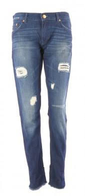 Pantalon MAJE Femme FR 38