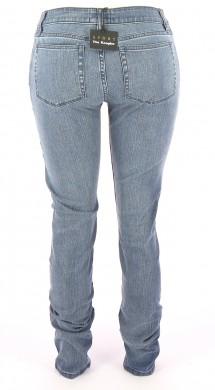 Vetements Jeans THE KOOPLES BLEU