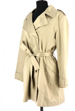 Vetements Trench 123 OR