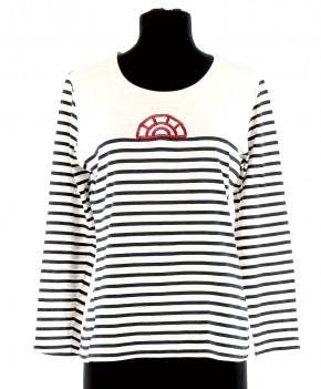 Tee-Shirt LOUIS FERAUD Femme FR 38