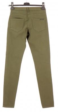 Vetements Pantalon MAISON SCOTCH KAKI