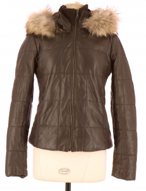 Blouson GRAHAM AND MARSHALL Femme S