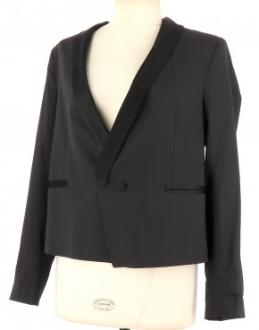 Vetements Veste / Blazer IKKS NOIR