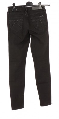 Vetements Jeans 7 FOR ALL MANKIND NOIR