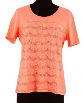 Tee-Shirt CHRISTINE LAURE Femme T2