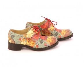 Derbies FREE LANCE Chaussures 37