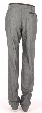 Vetements Pantalon BISCOTE GRIS