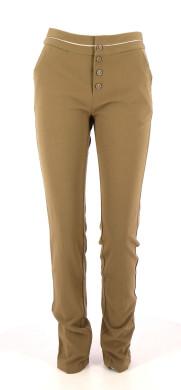 Pantalon SEE U SOON Femme FR 36