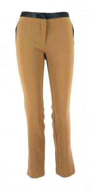 Pantalon BISCOTE Femme FR 38