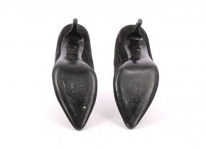 Chaussures Escarpins MAJE NOIR
