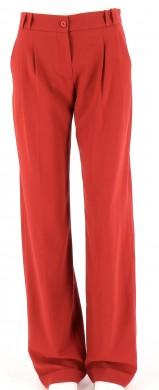 Pantalon BISCOTE Femme FR 40