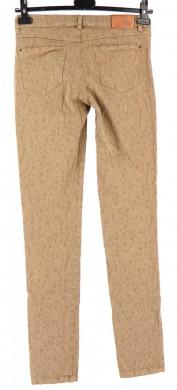 Vetements Jeans ICODE MARRON