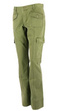 Vetements Pantalon RALPH LAUREN KAKI