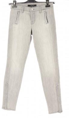 Vetements Jeans J BRAND GRIS