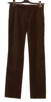 Vetements Pantalon DKNY CHOCOLAT