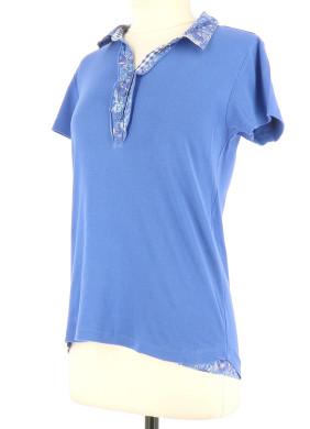 Vetements Tee-Shirt MAT DE MISAINE BLEU