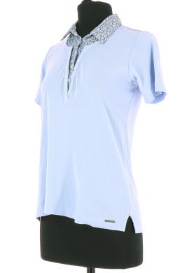 Vetements Tee-Shirt MAT DE MISAINE BLEU CLAIR