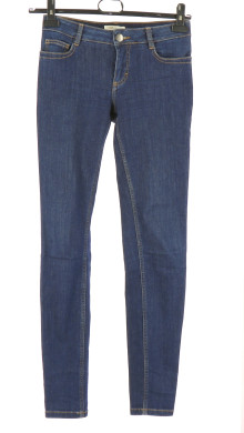 Jeans MAJE Femme T1