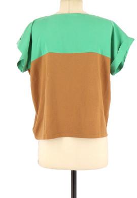 Vetements Tee-Shirt ERIC BOMPARD MULTICOLORE