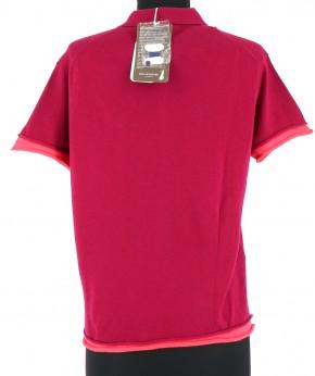 Vetements Tee-Shirt ERIC BOMPARD FUSCHIA