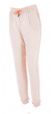 Vetements Pantalon EKYOG MULTICOLORE