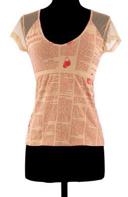 Tee-Shirt JOHN GALLIANO Femme FR 36