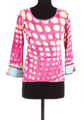 Tee-Shirt CUSTO BARCELONA Femme FR 38
