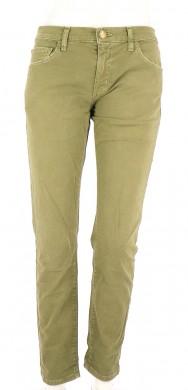 Pantalon CURRENT ELLIOTT Femme FR 34
