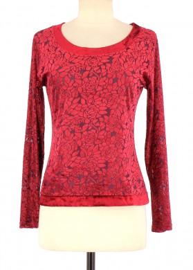 Tee-Shirt 123 Femme FR 38